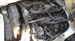 Двигатель в сборе. Nissan Caravan, ARME24 Двигатель TD27TI