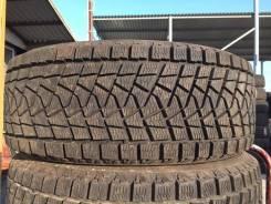 Bridgestone Blizzak DM-Z3. Зимние, без шипов, 2012 год, износ: 5%, 4 шт