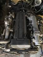 Двигатель в сборе. Toyota Cresta, JZX90 Toyota Chaser, JZX90 Toyota Mark II, JZX90E, JZX90 Двигатель 1JZGTE