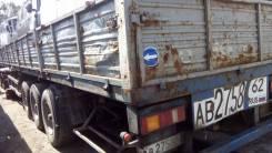 МАЗ. Продается полуприцеп -9758-043 в Брянске, 27 200 кг.