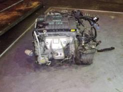 Двигатель в сборе. Mitsubishi: Mirage, Lancer, Lancer Cedia, Colt Plus, Libero, Colt, Dingo Двигатели: 4G15, GDI