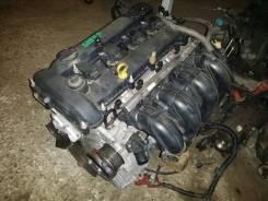 Двигатель в сборе. Mazda Mazda6, GH Двигатель LFDE