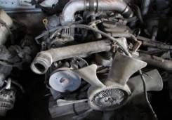 Продажа двигатель на Nissan Datsun 21 TD27T