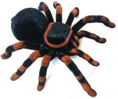 Радиоуправляемые пауки.