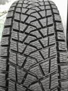 Bridgestone Blizzak DM-Z3. Зимние, без шипов, 2002 год, износ: 10%, 4 шт