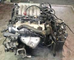Двигатель в сборе. Mitsubishi Sigma Mitsubishi Diamante, F31A Двигатели: 6G73, GDI