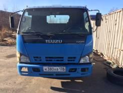 Isuzu NQR. Продаётся -75, 5 200 куб. см., 5 000 кг.