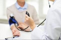 Предрейсовые и послерейсовые медицинские осмотры водителей.