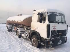 МАЗ 543205-220. Продам МАЗ - Тягач седельний, 8 000 куб. см., 12 500 кг.