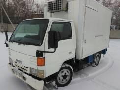 Mazda Titan. Рефрижератор , 1997 г. в. Фрион 404, -25С, 4 100 куб. см., 2 500 кг.