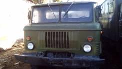 ГАЗ 66. Газ-66 бортовой, 4 254 куб. см., 2 000 кг.