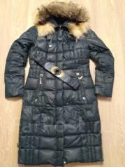 Пальто-пуховики. 46, 48, 50