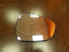 Зеркальный элемент правого зеркала Citroen C4