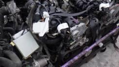 Двигатель в сборе. Nissan: Caravan, X-Trail, Wingroad, Teana, Serena, Prairie, NV350 Caravan, Liberty, Atlas, AD, Avenir, Primera Двигатель QR20DE