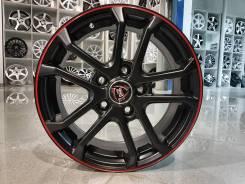 "NZ Wheels. 6.0x6"", 5x112.00, ET47, ЦО 57,1мм."
