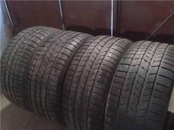 Pirelli Scorpion Ice&Snow. Зимние, износ: 10%