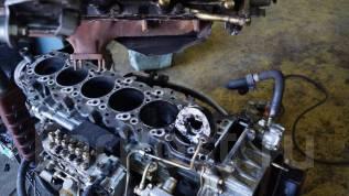 Только капремонт легкового и грузового двигателя автомобиля.