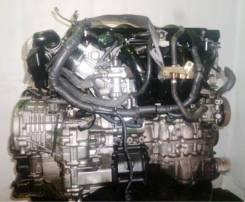 Двигатель в сборе. Nissan Moco, DD21 Nissan Datsun Truck, DD21 Nissan Primera Двигатель QR25DD