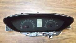 Панель приборов. Toyota Ractis, NCP100