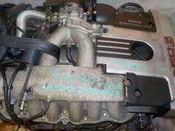 Двигатель в сборе. Nissan: Langley, Stagea, Liberta Villa, Skyline, Laurel, Cefiro, Pulsar Двигатель RB20DE