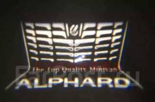 Подсветка. Toyota Alphard. Под заказ