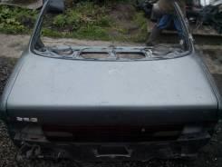 Задняя часть автомобиля. Toyota Sprinter, AE101