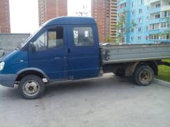 ГАЗ 330232. Продам ГАЗель 330232, 2 400 куб. см., 3 500 кг.