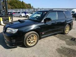 Subaru Forester. механика, 4wd, 2.5 (265 л.с.), бензин, 97 тыс. км, б/п, нет птс. Под заказ