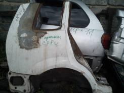 Крыло. Mazda Premacy, CP8W
