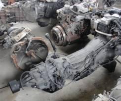 АКПП. Nissan Terrano, WBYD21 Двигатель TD27T