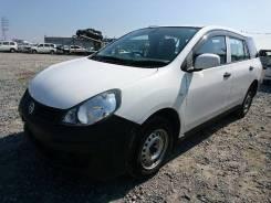 Nissan AD. автомат, передний, 1.5 (109 л.с.), бензин, 71 тыс. км, б/п. Под заказ