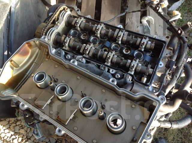 Двигатель в сборе. Toyota: RAV4, Isis, Corolla Verso, Vista Ardeo, Voltz, Wish, Celica, Corolla Spacio, Vista, Allion, Matrix, WiLL VS, Avensis, Caldi...