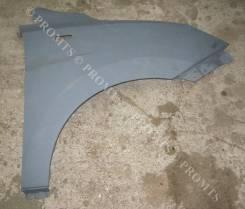 Крыло. Hyundai ix35, LM
