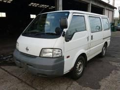 Nissan Vanette Van. механика, 4wd, 2.0, дизель, 120 тыс. км, б/п, нет птс. Под заказ
