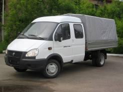 ГАЗ Газель Бизнес. Продается Газель-бизнес, 2 900 куб. см., 1 500 кг.