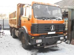 Beifang Benchi. Продажа , 9 726 куб. см., 25 000 кг.