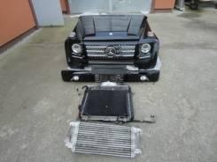 Ноускат. Mercedes-Benz G-Class, W463