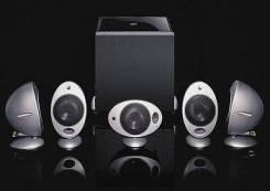 Аудиосистемы 5.1. Под заказ