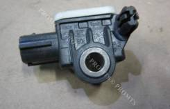 Датчик airbag. Nissan Navara, D40M, D40 Nissan Pathfinder, R51, R51M Двигатели: V9X, YD25DDTI, VQ40DE