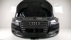 Ноускат. Audi A8, D4/4H. Под заказ