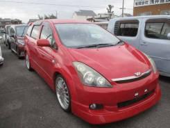 Toyota Wish. автомат, 4wd, 2.0, бензин, 120 тыс. км, б/п, нет птс. Под заказ