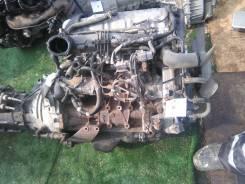 Двигатель MAZDA BONGO BRAWNY, SK56M, WL; EFI I2903, 89000km