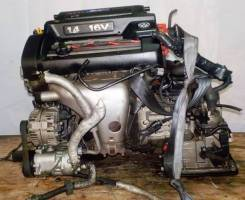 Двигатель в сборе. Volkswagen Caddy Volkswagen Lupo Volkswagen LT Volkswagen Polo Двигатель AUA