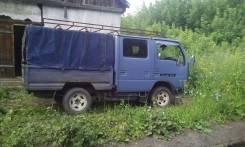 Nissan Atlas. Продам грузовичок! Ниссан Атлас 1000. (2-ая. кабина), 2 300 куб. см., 1 000 кг.