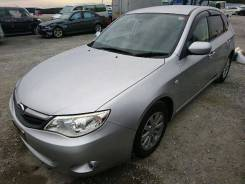 Subaru Impreza. автомат, передний, 1.5 (110л.с.), бензин, 87тыс. км, б/п, нет птс. Под заказ