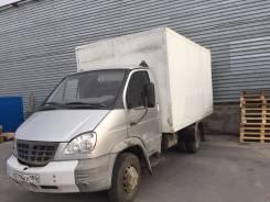 ГАЗ 3310. Продам ГАЗ-3310 Валдай 2007 г., 4 750 куб. см., 4 000 кг.