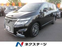 Nissan Elgrand. вариатор, передний, 2.5 (170 л.с.), бензин, 200 тыс. км, б/п. Под заказ