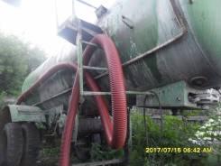 Цементовоз, 1998. Емкость автоцистерна высокого давления Минераловоз АРУП- 8, 45 куб. см., 9,50куб. м.