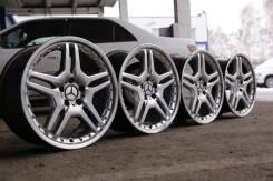 Mercedes. 8.5x19, 5x112.00, ET55