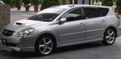 Toyota Caldina. ПТС caldina 246